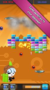 Multi Breaker break the bricks screenshot 8