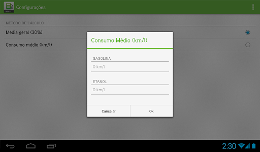 Ecoflex screenshot 5