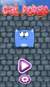Cat Dodge screenshot 0