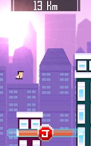 Super Pixel Boy-Free screenshot 2