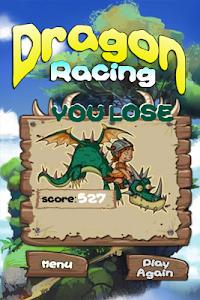 Dragon Racing screenshot 3