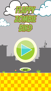 Zombie Bird screenshot 5