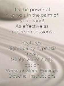 Extreme Weight Loss Hypnosis screenshot 9
