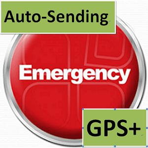 an Emergency Button GPS+