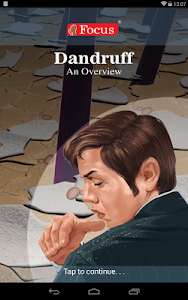 Dandruff - An Overview screenshot 7