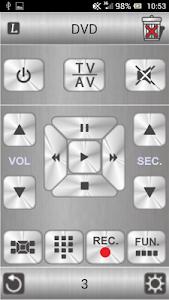 AIFA BTRC-02 EU Smart Home screenshot 2