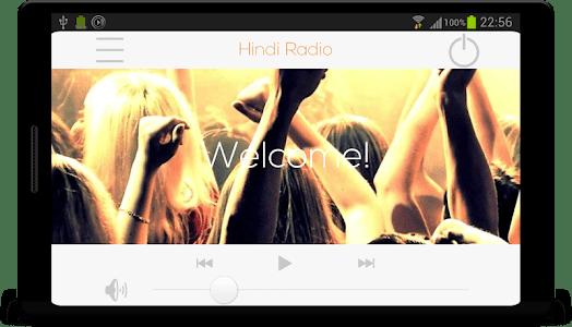 Hindi RADIO screenshot 3