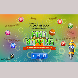MIND MAP PELAJARAN SMA (IPA) screenshot 6