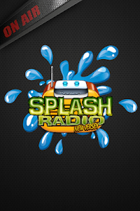 Splash Radio NJ screenshot 0