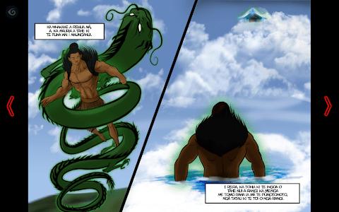 Ngā Atua Māori - Wānanga screenshot 3
