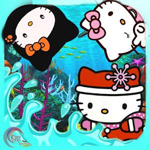 [Game] Kitty Sea Adventure