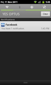 FBM for Facebook screenshot 4