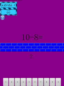 Wreck Math: Subtraction screenshot 5