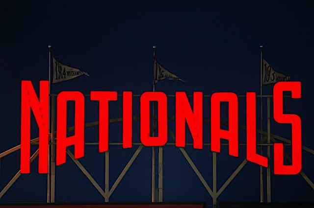 Nationals neon