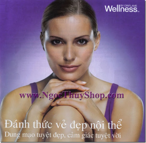 Wellness By Oriflame - Trang 1