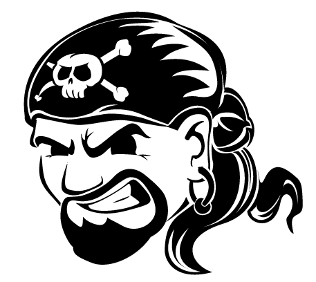 Image result for The Pirate