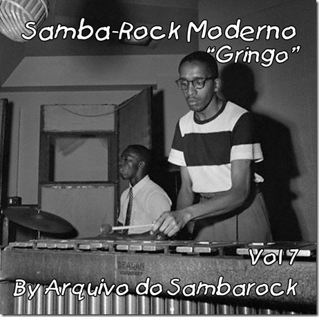 Sambarock Moderno 7