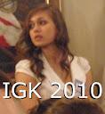 Galeria zdjęć z IGK