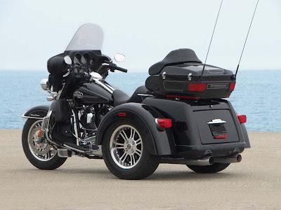 Harley Davidson Tri Gilde Ultra Classic