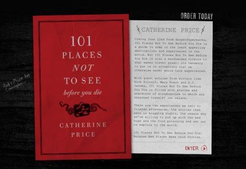 101 lugares