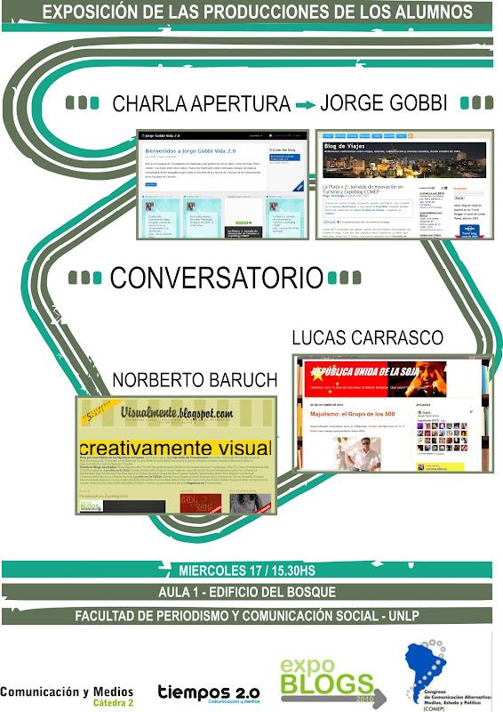 Expoblog La Plata