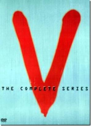 V (Original Série)