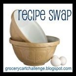 GCC Recipe Swap