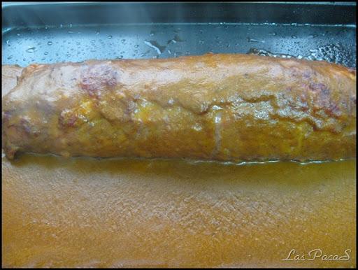 rollo de carne picada relleno (2)