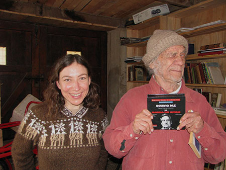 con  Susan Heimlich