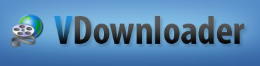 VDownloader - Baixe Videos do Youtube em MP3, AVI, PSP, entre outros.