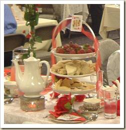 2004 Ladies Tea cutout