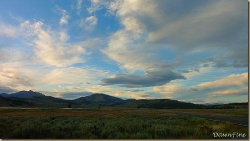 Yellowstone dawns_20090906_089