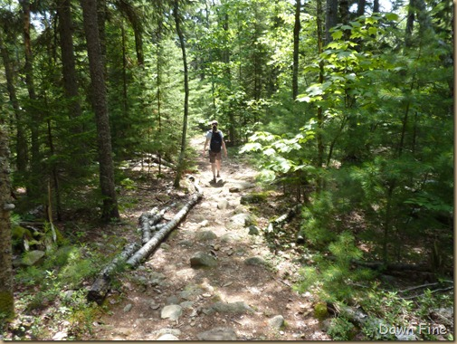 Sargent mountain hike_179