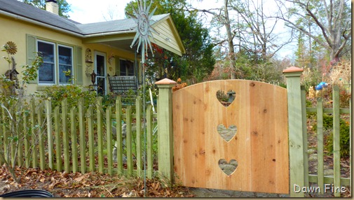 new gate door_001