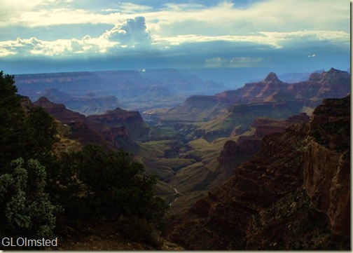 02 View W with storm from Cape Royal Walhalla Plateau NR GRCA NP AZ (Royal view) (800x571)