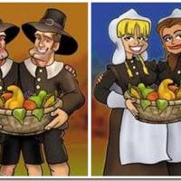 Gay Pilgrims