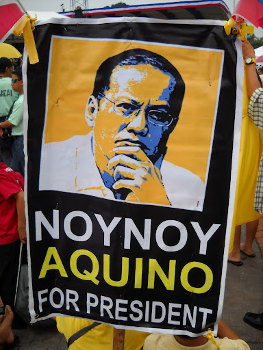 PNoy Poster