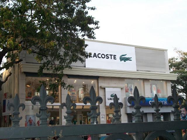 Brand Shop