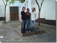 Grupo Foro  Santa Cruz 10