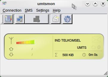 umtsmon