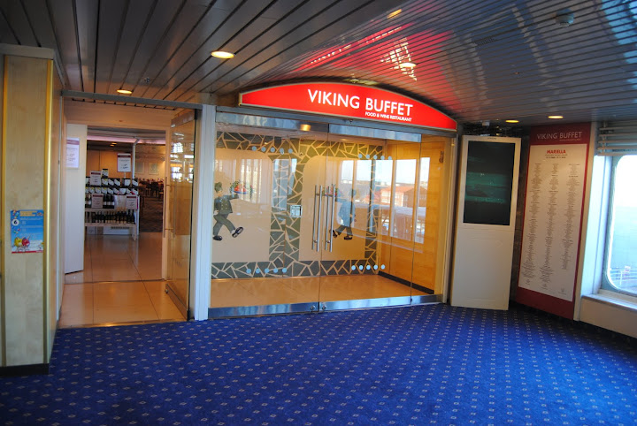Viking Buffet