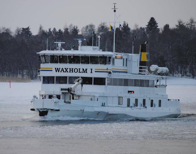 Waxholm I