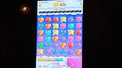 Monsterilla - Game