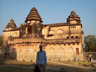 @ chandragiri fort