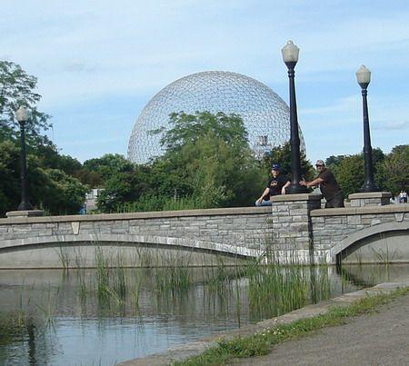 Parcul Jean Drapeau