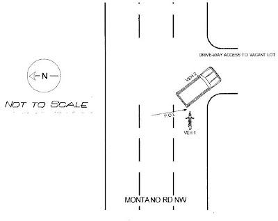 Accident depiction