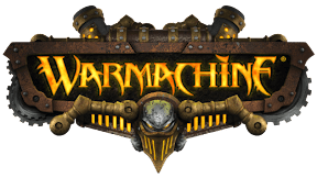 Warmachine MkII