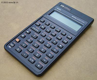 HP-423s