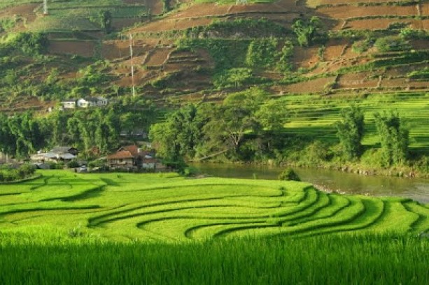 Unforgettable Sapa, trekking sapa, sapa Hill Tribes