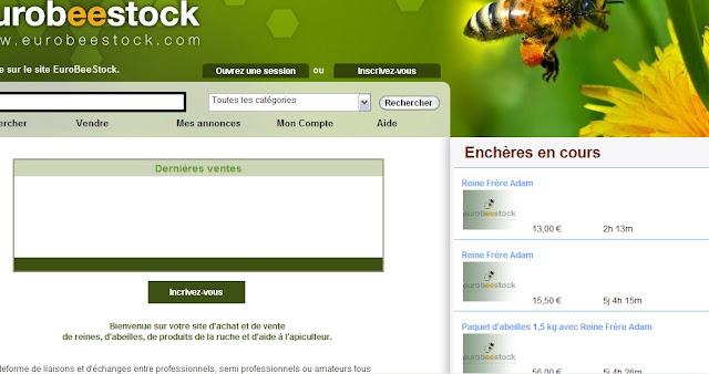 eurostockbees.com